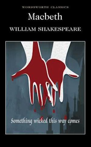 Bog, paperback Macbeth af Dr Keith Carabine, Cedric Watts, William Shakespeare