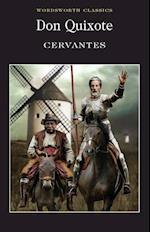 Don Quixote af Dr Keith Carabine, P A Motteaux, Miguel de Cervantes Saavedra