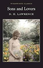 Sons and Lovers af D H Lawrence, Dr Keith Carabine, Howard J Booth