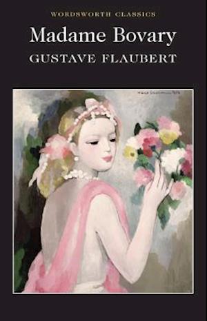 Bog, paperback Madame Bovary af Roger Clark, Gustave Flaubert, Eleanor Marx Aveling