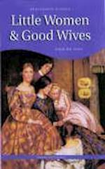 Little Women and Good Wives af Louisa May Alcott