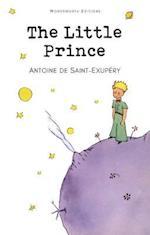 The Little Prince af Antoine de Saint Exupéry