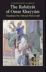 The Rubaiyat of Omar Khayyam af Edward Fitzgerald, Cedric Watts, Dr Keith Carabine