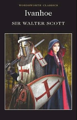 Bog, paperback Ivanhoe af Sir Walter Scott