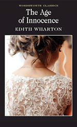 The Age of Innocence af Dr Keith Carabine, Edith Wharton, Stuart Hutchinson