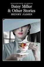 Daisy Miller and Other Stories af Henry James, Dr Keith Carabine, Pat Righelato
