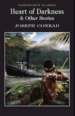 Heart of Darkness af Dr Keith Carabine, Gene M Moore, Joseph Conrad