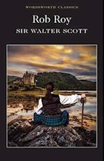 Rob Roy af David Blair, Sir Walter Scott, Dr Keith Carabine