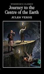 Journey to the Centre of the Earth af Jules Verne, Keith Carabine