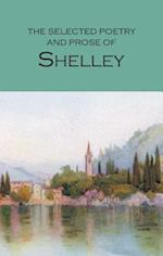The Selected Poetry & Prose of Shelley af Bruce Woodcock, Percy Bysshe Shelley