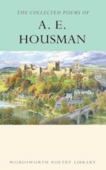 The Collected Poems of A.E. Housman (Wordsworth Poetry Library)