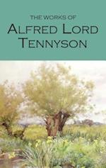 The Works of Alfred Lord Tennyson af Alfred Tennyson