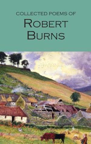 Bog, paperback Collected Poems of Robert Burns af Robert Burns