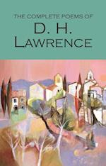 The Complete Poems of D.H. Lawrence af David Ellis, D H Lawrence