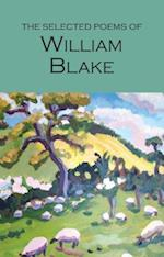 The Selected Poems of William Blake af Bruce Woodcock, William Blake