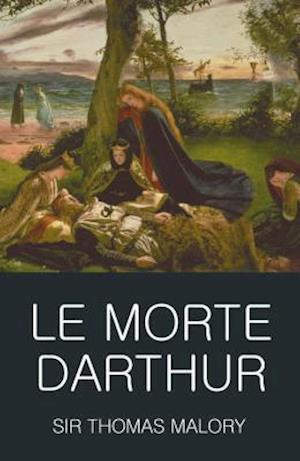 Bog, paperback Le Morte Darthur af Thomas Malory, Tom Griffith, Helen Moore