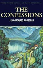 The Confessions (Wordsworth Classics of World Literature)