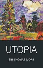 Utopia (Wordsworth Classics of World Literature)