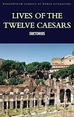 Lives of the Twelve Caesars af Suetonius, Tamsyn Barton, Tom Griffith