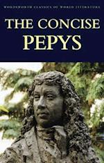The Concise Pepys (Wordsworth Classics of World Literature)