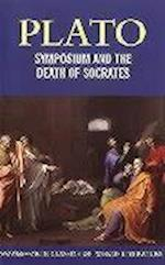 Symposium and The Death of Socrates af Tom Griffith, Jane O Grady, Plato