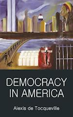 Democracy in America af Alexis De Tocqueville, Patrick Renshaw, Tom Griffith