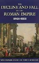 The Decline and Fall of the Roman Empire af Tom Griffith, Edward Gibbon, Brian Norman