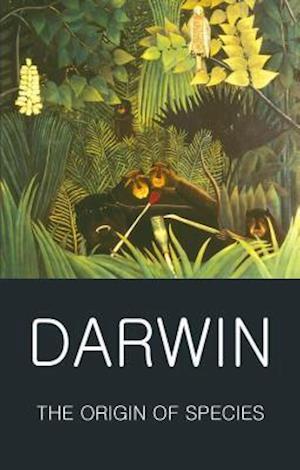 Bog paperback The Origin of Species af Charles Darwin Jeff Wallace Tom Griffith