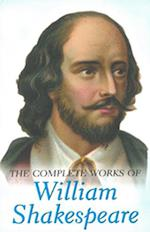 The Complete Works of William Shakespeare (Special Editions)