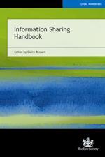 Information Sharing Handbook