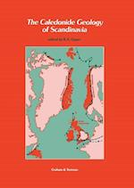 The Caledonide Geology of Scandinavia