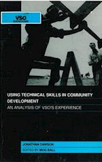 Using Technical Skills in Community Development
