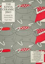 Kenya Ceramic Jiko
