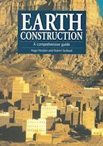 Earth Construction (Encyclopaedia of Earth Construction, nr. 1)