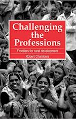 Challenging the Professions