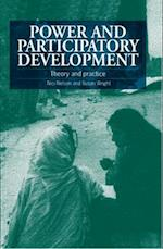 Power and Participatory Development