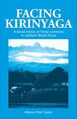 Facing Kirinyaga (IT studies in indigenous knowledge)