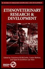 Ethnoveterinary Research and Development (It Studies in Indigenous Knowledge and Development)