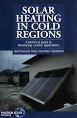 Solar Heating in Cold Regions
