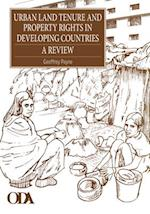 Urban Land Tenure and Property Rights in Developing Countries