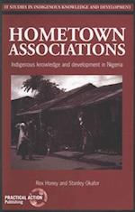 Hometown Associations (It Studies in Indigenous Knowledge and Development)