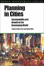 Planning in Cities (Urban Management Series)