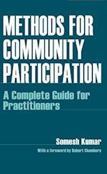 Methods for Community Participation