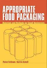 Appropriate Food Packaging