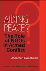 Aiding Peace?