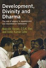 Development, Divinity and Dharma