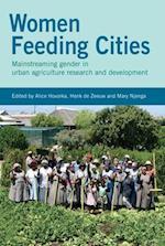 Women Feeding Cities