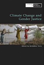 Climate Change and Gender Justice (Working in Gender & Development)