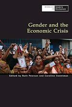 Gender and the Economic Crisis (Working in Gender & Development)