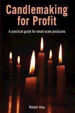 Candlemaking for Profit af Robert Aley